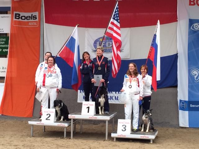 IFCS 2014 - Biathlon, Maxi - win