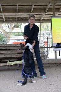 Conditioning for dogs demo at PPC compressed