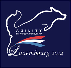 FCI Agility World Championship 2014 - Luxembourg
